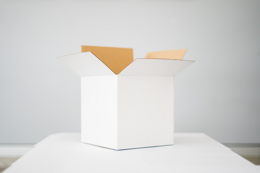 carton pour demenager